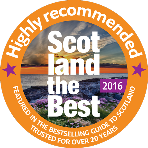 Scotland the Best - Highly Recommended
